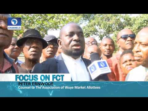Dateline Abuja: Focus On Primary Healthcare Services In Nigeria Pt 3