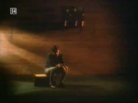 Andreas Dorau - Tulpen und Narzissen (Video 1981)