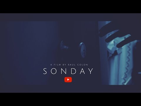 Sonday - Proof of concept (2018) | Panasonic GH5  |  Sizzle Reel | Horror, Mystery, Thriller