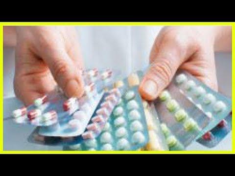 Какие существуют таблетки ...
