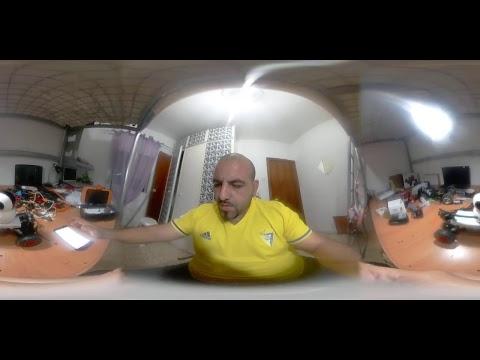 emisión de pruebas 360 gimp paranormal thumbnail