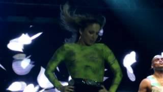 Claudia Leitte - Mãozinha Mãozinha (Vespasiano 07/12/13)