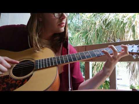 Hazey Jane I – Nick Drake (Cover)