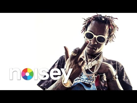 Rich The Kid Is Rich Forever: Noisey Raps