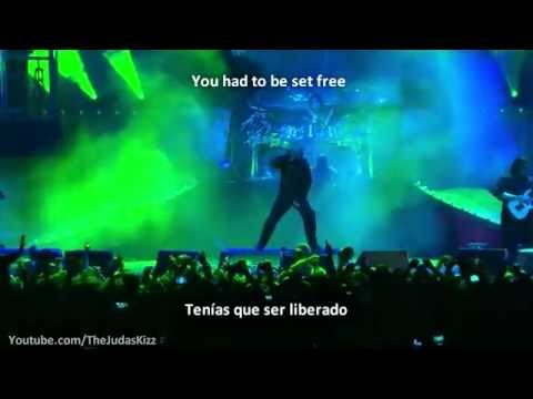 KNOTFEST 2014: Slipknot - The Negative One (Lyrics & Subtítulos) HD