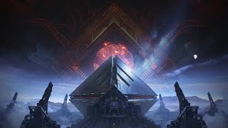 Destiny 2 Warmind: extracted Rasputin voice file
