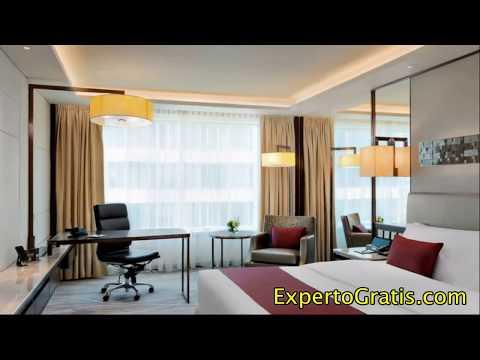 InterContinental Grand Stanford Hong Kong, Hong Kong, Hong Kong - 5 star hotel