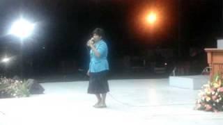 SAPAMATI- PANGASINAN AMVEL AUG, 3, OFFERING OF LOVE-SIS. MONNETTE BARLAAN