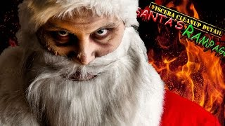 Santa's Little Mistakes | Viscera Cleanup Detail: Santa's Rampage