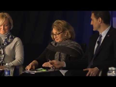 Leading Minds of Compensation 2015 Panel Discussion