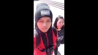 TKI Taiwan jalan jalan di menara 101 taipei fart2