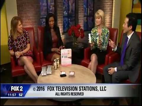 Fox 2 Detroit Inexpensive Anti -Aging Tips