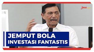 Investasi UEA Rp 314,9 T Terbesar dalam Sejarah Indonesia - JPNN.com
