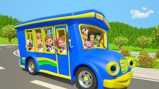 Hi Kids! Watch this Nursery Rhymes Collection by Little Treehouse! ...