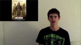Mission Impossible: Ghost Protocol-Movie Review