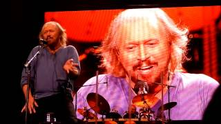Barry Gibb - Spirits Having Flown