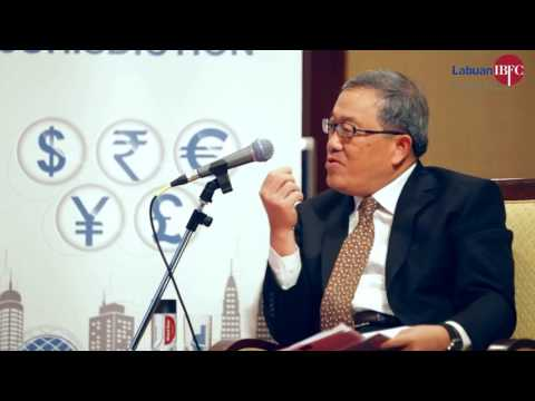 Panel Discussion: The Future of Tax Planning - Transparency and Substance for All? (Hong Kong)