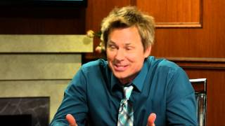 The Kardashians Cashed In On The OJ Trial | Kato Kaelin | Larry King Now - Ora TV