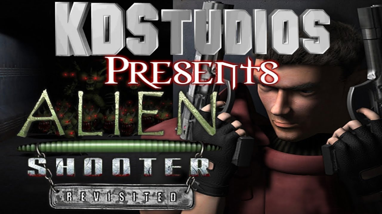 Alien Shooter Revisited Gameplay – PC