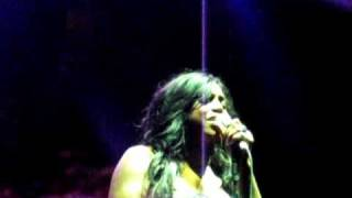Mica Paris - My One Temptation | Royal Albert Hall 2010
