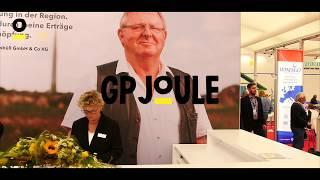 GP JOULE - HUSUM Wind 2019