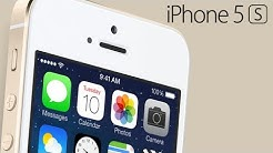 iPhone 5S - Features, Release Date, Price - Everything You Need To Know About the iPhone 5S
