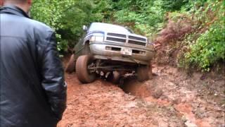 Dodge Ram 1500 V8  **Mud Offroad**