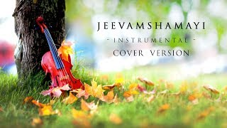 Jeevamshamayi | Theevandi | Instrumental Cover Version Ft. Band Solo | KKonnect Music