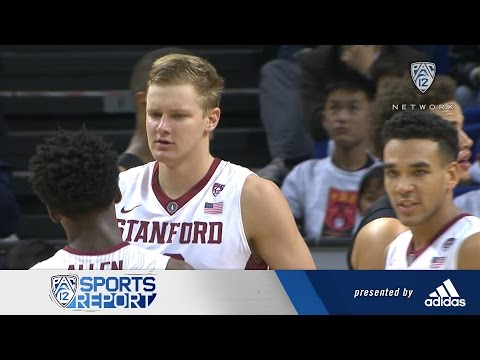 Highlights: Stanford men