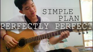 Simple Plan - Perfectly Perfect | F...