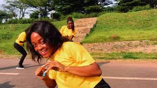 Toofan ft Fally Ipupa - Ye mama   dance video by Diamond Art Group
