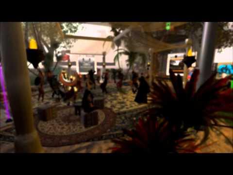 ORIENTAL NIGHT ✯ 29.08.2015 ✯ GNC-OASE