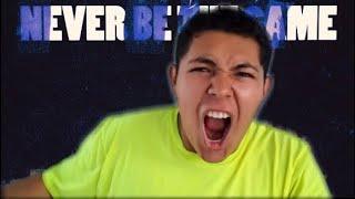 Camila Cabello - Never be the same ft. Kane Brown REACCIÓN |David Villanueva|
