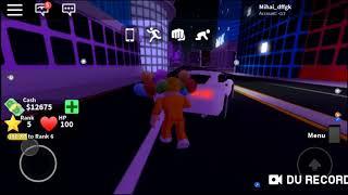 A new prison.... More Smechera | ROBLOX Mad City