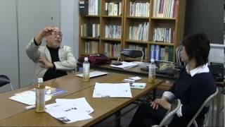 「大村虔一さんを語る」高野文彰さんインタビュー