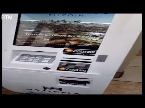 ⚠️Bitcoin Alert!-Bitcoin ATM's Located In Georgia!