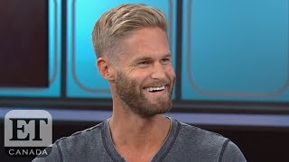 Meet The New Star Of 'The Bachelor Canada' Chris LeRoux