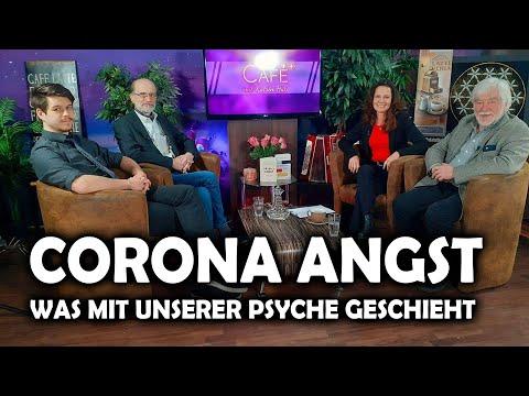 Corona Angst - Was mit unserer Psyche geschieht