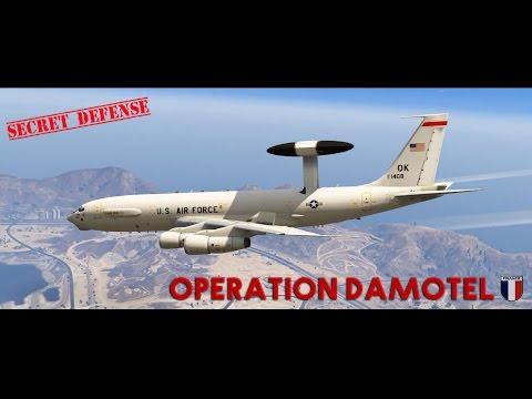 GROUPE DCPJ   OPERATION DAMOTEL   TASK FORCE 12   OTAN   ROLEPLAY FR