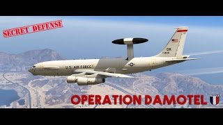 GROUPE DCPJ | OPERATION DAMOTEL | TASK FORCE 12 | OTAN | ROLEPLAY FR