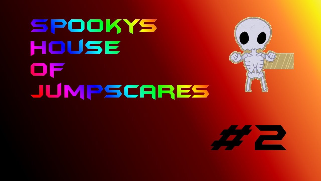 Spookys house of jumpscares specimen 4 myideasbedroom com