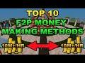 Top 10 F2P Money Making Methods 2020 [RuneScape 3]