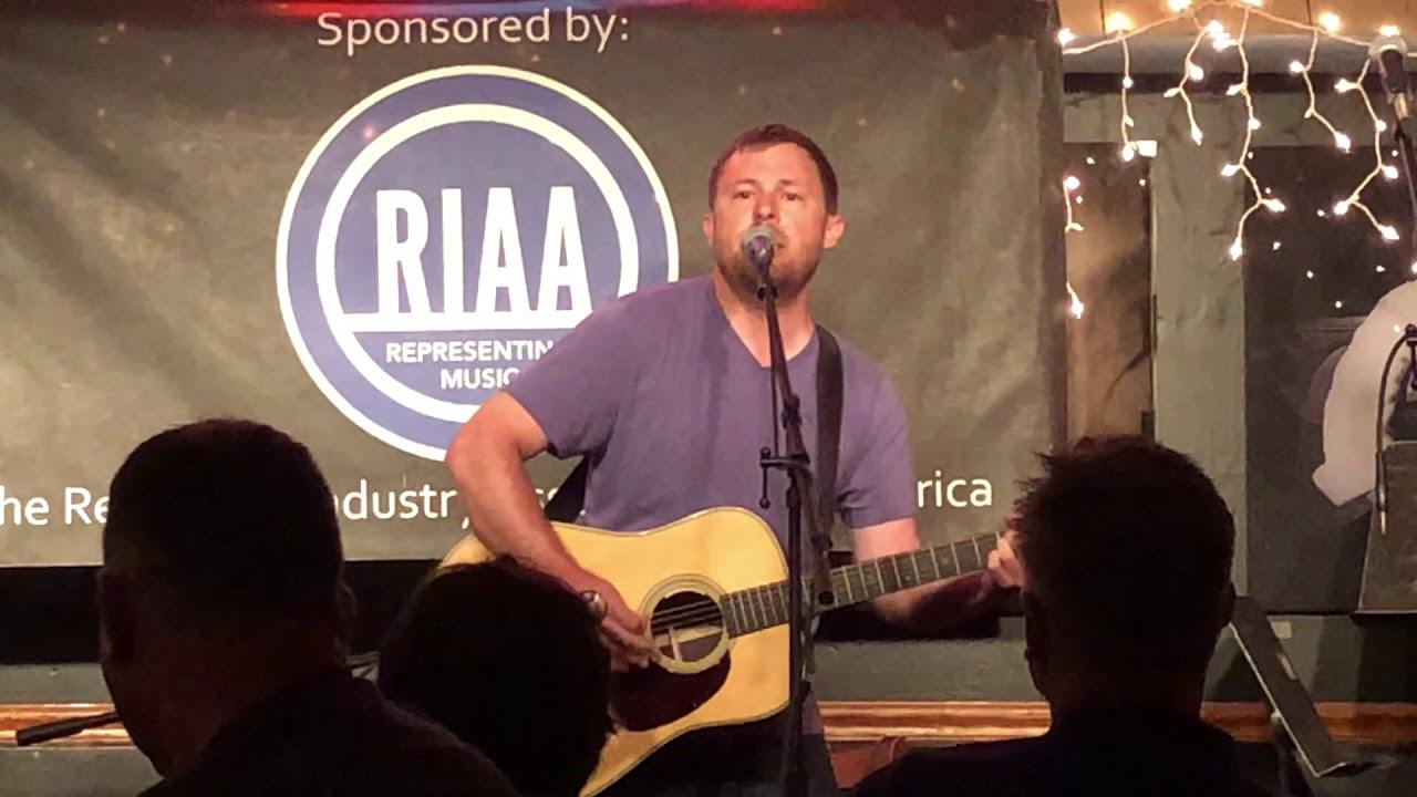 Might As Well - Tyrus York (Bluebird Cafe in Nashville, TN)