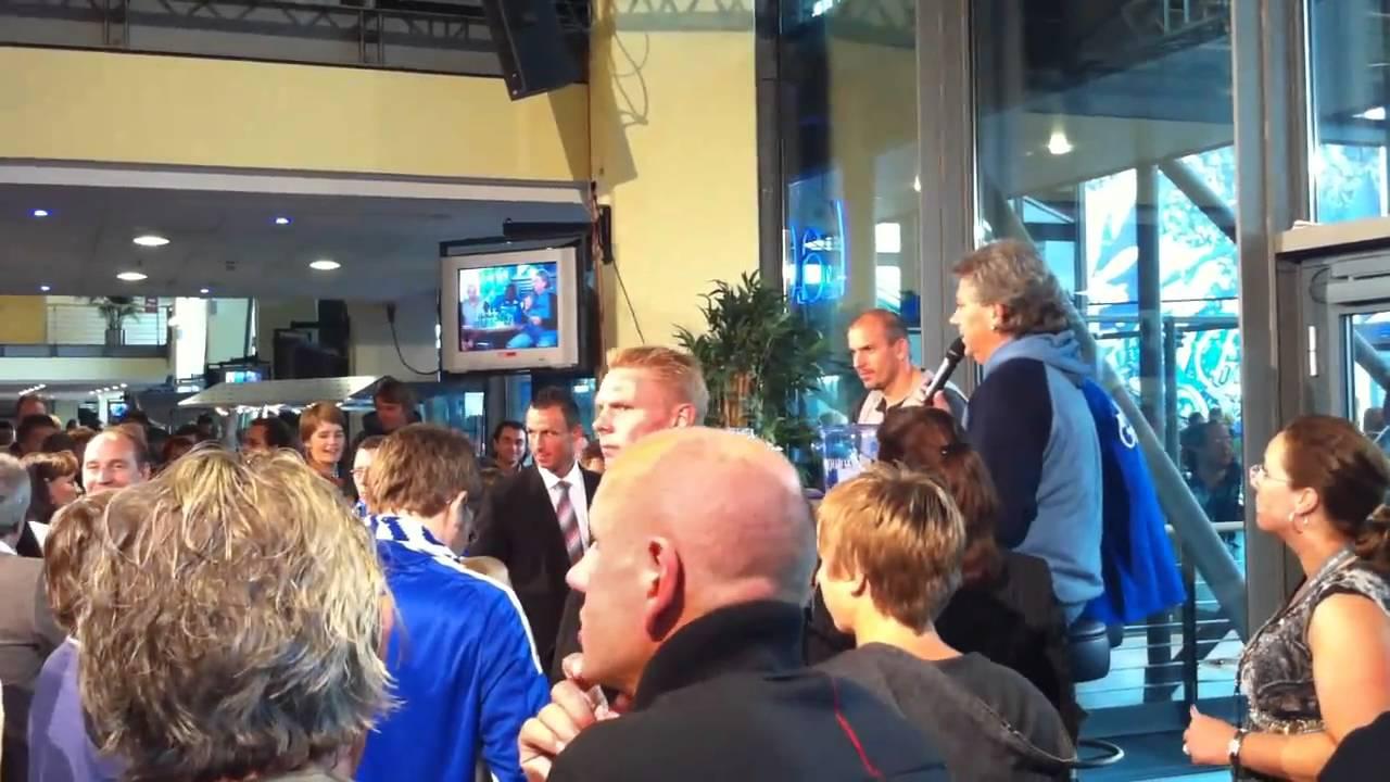 Laola Club Schalke