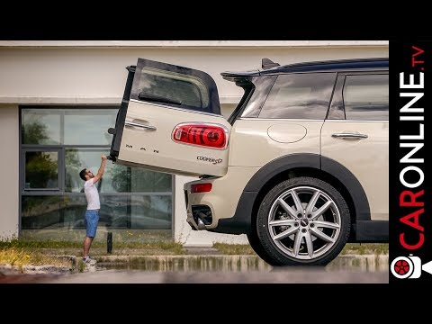 DEIXOU de ser MINI | MINI CLUBMAN SD JCW [Review Portugal]