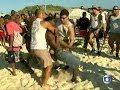Beach The Thieves
