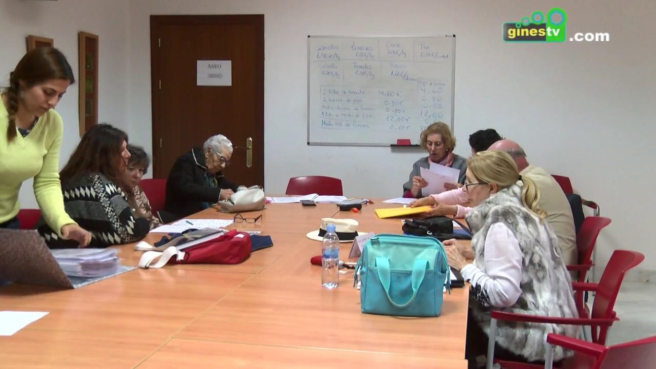 El Centro de Participación Activa del Mayor da a conocer su oferta formativa para el curso 2017-2018