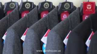 видео мужские пальто украина