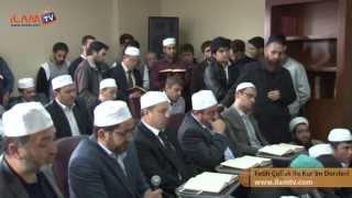 Kuran Dersi 150- Fatih Çollak ile Kur'ân-ı Kerim Dersleri (A'raf Suresi 152-163. Ayetler)