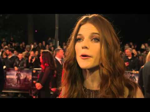 The Last Witch Hunter (2015) | Exclusive European Premiere Report [HD]